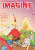 Imagine (1983-1985 TSR) Magazine 6