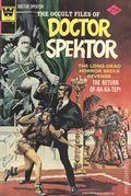 Occult Files of Doctor Spektor (1973 Whitman) 10