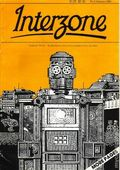 Interzone Science Fiction and Fantasy (1984 Allenwood Press) Magazine 5