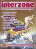 Interzone Science Fiction and Fantasy (1984 Allenwood Press) Magazine 175