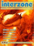 Interzone Science Fiction and Fantasy (1984 Allenwood Press) Magazine 176