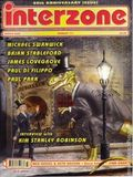 Interzone Science Fiction and Fantasy (1984 Allenwood Press) Magazine 177