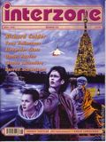 Interzone Science Fiction and Fantasy (1984 Allenwood Press) Magazine 178