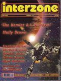 Interzone Science Fiction and Fantasy (1984 Allenwood Press) Magazine 179