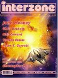 Interzone Science Fiction and Fantasy (1984 Allenwood Press) Magazine 183