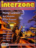 Interzone Science Fiction and Fantasy (1984 Allenwood Press) Magazine 184