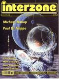 Interzone Science Fiction and Fantasy (1984 Allenwood Press) Magazine 185