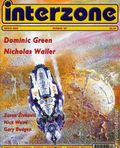 Interzone Science Fiction and Fantasy (1984 Allenwood Press) Magazine 187