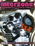 Interzone Science Fiction and Fantasy (1984 Allenwood Press) Magazine 188