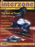 Interzone Science Fiction and Fantasy (1984 Allenwood Press) Magazine 189