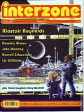 Interzone Science Fiction and Fantasy (1984 Allenwood Press) Magazine 193