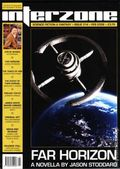 Interzone Science Fiction and Fantasy (1984 Allenwood Press) Magazine 214