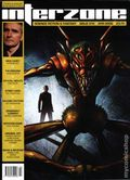 Interzone Science Fiction and Fantasy (1984 Allenwood Press) Magazine 215