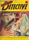 Invincible Detective Magazine (1949-1954 Invincible Press) Pulp 26