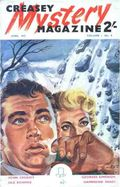 Creasey Mystery Magazine (1956-1965 Darlow Publishing) Pulp Vol. 1 #8
