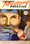 Creasey Mystery Magazine (1956-1965 Darlow Publishing) Pulp Vol. 1 #11