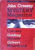 Creasey Mystery Magazine (1956-1965 Darlow Publishing) Pulp Vol. 1 #17