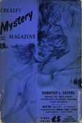 Creasey Mystery Magazine (1956-1965 Darlow Publishing) Pulp Vol. 3 #1