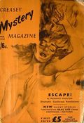 Creasey Mystery Magazine (1956-1965 Darlow Publishing) Pulp Vol. 3 #5