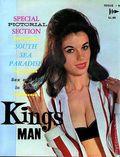 King (1958 Sari Publishing) Pulp Vol. 1 #9