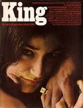 King (1964-1967 Sari Publishing) Pulp UK Edition 1