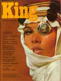 King (1964-1967 Sari Publishing) Pulp UK Edition 5