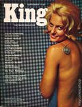 King (1964-1967 Sari Publishing) Pulp UK Edition 6