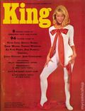 King (1964-1967 Sari Publishing) Pulp UK Edition 9