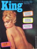 King (1964-1967 Sari Publishing) Pulp UK Edition 11