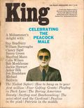 King (1964-1967 Sari Publishing) Pulp UK Edition 16