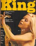 King (1964-1967 Sari Publishing) Pulp UK Edition 29