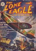 Lone Eagle (1941-1954 Atlas Publishing) Pulp UK Edition Vol. 1 #3