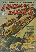 Lone Eagle (1941-1954 Atlas Publishing) Pulp UK Edition Vol. 1 #4