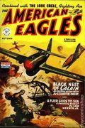 Lone Eagle (1941-1954 Atlas Publishing) Pulp UK Edition Vol. 2 #5