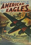 Lone Eagle (1941-1954 Atlas Publishing) Pulp UK Edition Vol. 2 #6