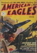 Lone Eagle (1941-1954 Atlas Publishing) Pulp UK Edition Vol. 2 #10