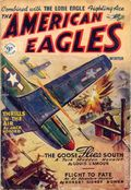 Lone Eagle (1941-1954 Atlas Publishing) Pulp UK Edition Vol. 2 #11