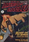 Lone Eagle (1941-1954 Atlas Publishing) Pulp UK Edition Vol. 2 #12