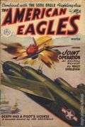 Lone Eagle (1941-1954 Atlas Publishing) Pulp UK Edition Vol. 3 #2