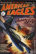 Lone Eagle (1941-1954 Atlas Publishing) Pulp UK Edition Vol. 3 #3