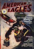 Lone Eagle (1941-1954 Atlas Publishing) Pulp UK Edition Vol. 3 #6