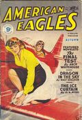 Lone Eagle (1941-1954 Atlas Publishing) Pulp UK Edition Vol. 3 #7