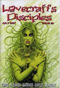 Lovecraft's Disciples (2005-2018 Rainfall Books) Magazine 9