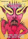 Lovecraft's Disciples (2005-2018 Rainfall Books) Magazine 20
