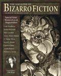 Magazine of Bizarro Fiction (2007-2011 Eraserhead Press) 4
