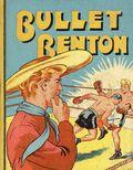 Bullet Benton (1939 Saalfield BLB) 1169