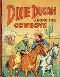 Dixie Dugan (1939 Saalfield BLB) 1167