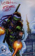Teenage Mutant Ninja Turtles (2011 IDW) 98PLANETAWESOME