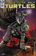 Teenage Mutant Ninja Turtles (2011 IDW) 98NEWENGLAND