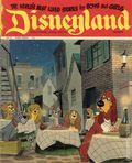 Disneyland Magazine (UK 1971-1976 IPC) 14